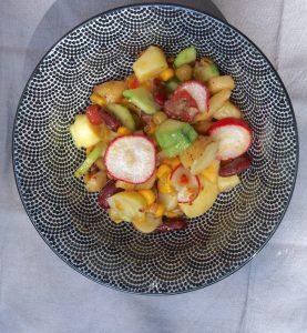 Silvanas Kartoffelsalat
