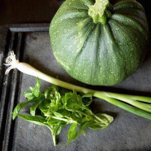 zucchino souffle